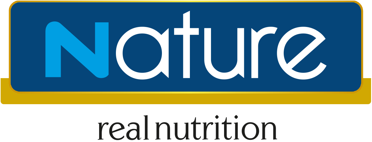 Logo Nature Real Nutrition